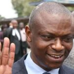 Former Nigerian bank chief, Atuche, jailed for N25.7bn fraud, ten-year after