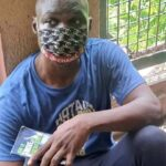 Baba Ijesha in court for allegedly defiling a minor
