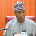 Zulum Builds 580 New House, Distributes To Refugees in Borno State