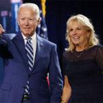Biden on First Overseas Trip to Europe