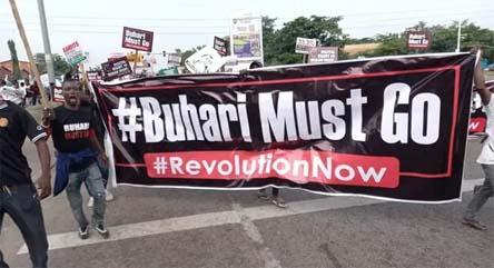 Buhari Must Go
