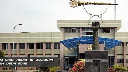 Delta State Assembly House