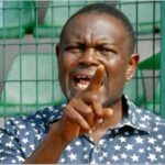 Police confirm abduction of Eguma, Rivers United FC coach