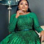 Funke Akindele reacts to BBNaija Reunion Fracas… too much hate and anger