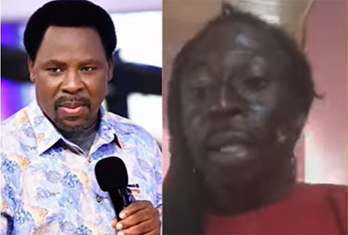 Joshua Nana Kwaku Bonsam