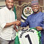 Mikel Obi becomes youth ambassador