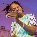 Naira Marley: Omo Na me go sing the new National Anthem for UAR