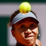 Tennis: Naomi Osaka Quits The Berlin