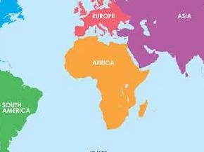 Nigeria In Africa
