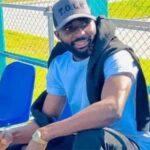 Odenigbo Nigerian footballer drowns in lake Beloye