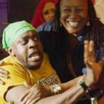 Odunlade Adekola and Patience Ozokwo… fans reacts