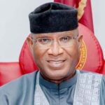 Omo-Agege: Law to give 30% representation in National Assembly to youths underway