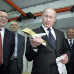 Russia Drops US Dollar…the End of US Dollar Hegemony  is Closer