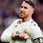 Time to go for Real's Sergio Ramos after 16 years