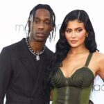 Travis Scott confesses love for Wifey after posing on the Red Carpet with Stormi