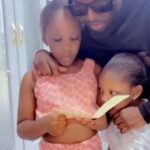 Barbara advices Timaya… get married, you are getting old
