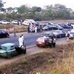 Reasons protesters block Abuja-Kaduna highway on Saturday