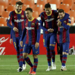 FC Barcelona Set To Sell 18 Players Due to Financial Hiccups