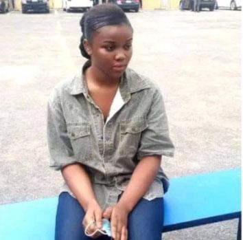 Chidinma Killed Ataga