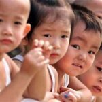 Chinese Government To Restrict Couples To Three Children Per Family