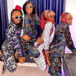Reactions Trail James Brown, Upcoming Crossdressers Photos