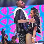 Lady drags Chioma to filth… she's pained because Davido is back with Sophia