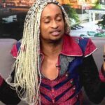 Denrele Edun: My worst decision was dating a man who's toxic (Video)