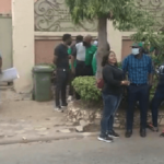 Heritage Bank staff storm Andy Uba's home for loans repayment