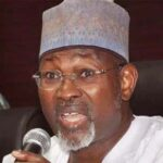 Jega: Nigeria unfortunate to be saddled with greedy, clueless, power-drunk leaders