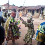 Masquerade Attacks Mosque in Osogbo, Nine Injured One Dead