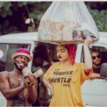 Nengi goes Olajumoke's way in new skit with Broda Shaggi