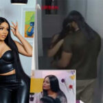 Nengi: Kiddwaya only zipped my cloth in the bathroom… debunks romance rumor (Video)