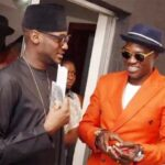 2Baba's reaction to Sound Sultan's death