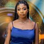 BBNaija housemate, Angel attempted suicide at age 14, drops out of UNILAG