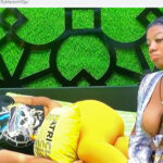 Angel: Anambra men are romantic they like spoiling their women (Video)