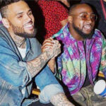 Davido ft Chris Brown and Young Thug in new music video...out today