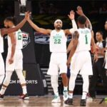 D'Tigers defeated by Tokyo Olympics group, Australia ready for final