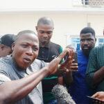Igboho debunks claim of dropping Yoruba Nation agitation