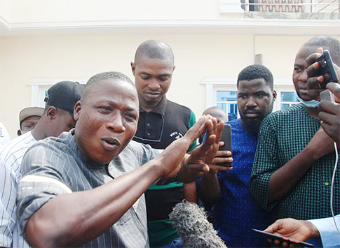 Igboho Sunday