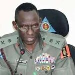 Nigerian military confirms Al-Barnawi's death… it is as simple as that