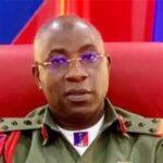 Gunmen kill Army General, abduct wife