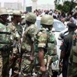 Reasons For Oshodi Military, Traders Clash