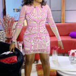 Shade  Ladipo: Don't s*x shame, it is old as Methuselah, you didn't do Chidinma