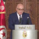 Tunisia sacks health minister amid COVID-19 surge