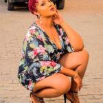 Uche Iwuji: Open to love again