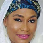 Kannywood Actress, Zainab Dies at 61