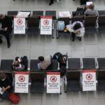 Heathrow Airport tells UK to open up travel, losses $4 billion