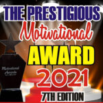 2021 Prestigious Motivational Award Nominees' Graphics