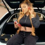 Bobrisky: Men are born to hustle and spend the money on we women