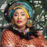 Clarion Chukwurah celebrates 57th stunningly in photos